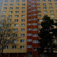 Bytový dom v správe BPD - Považanova ulica